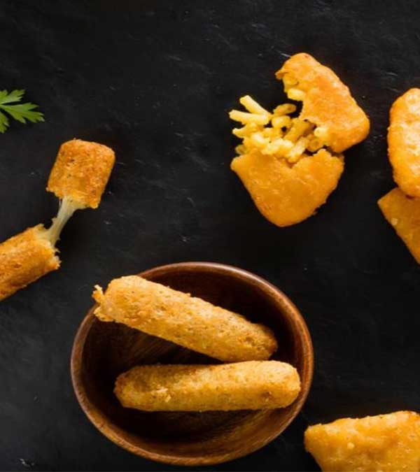 FAQs | McCain Foods